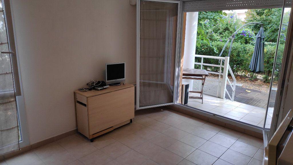 Appartement à louer 1 20m2 à Cagnes-sur-Mer vignette-4