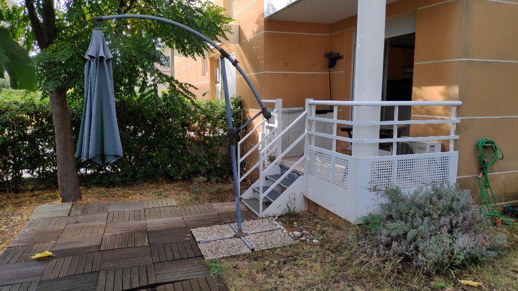 Appartement à louer 1 20m2 à Cagnes-sur-Mer vignette-5
