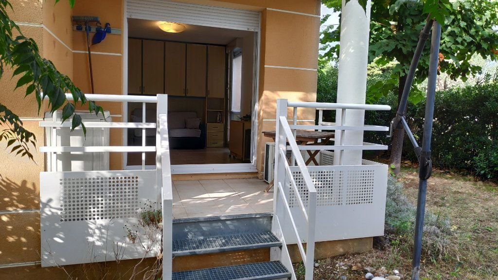 Appartement à louer 1 20m2 à Cagnes-sur-Mer vignette-6
