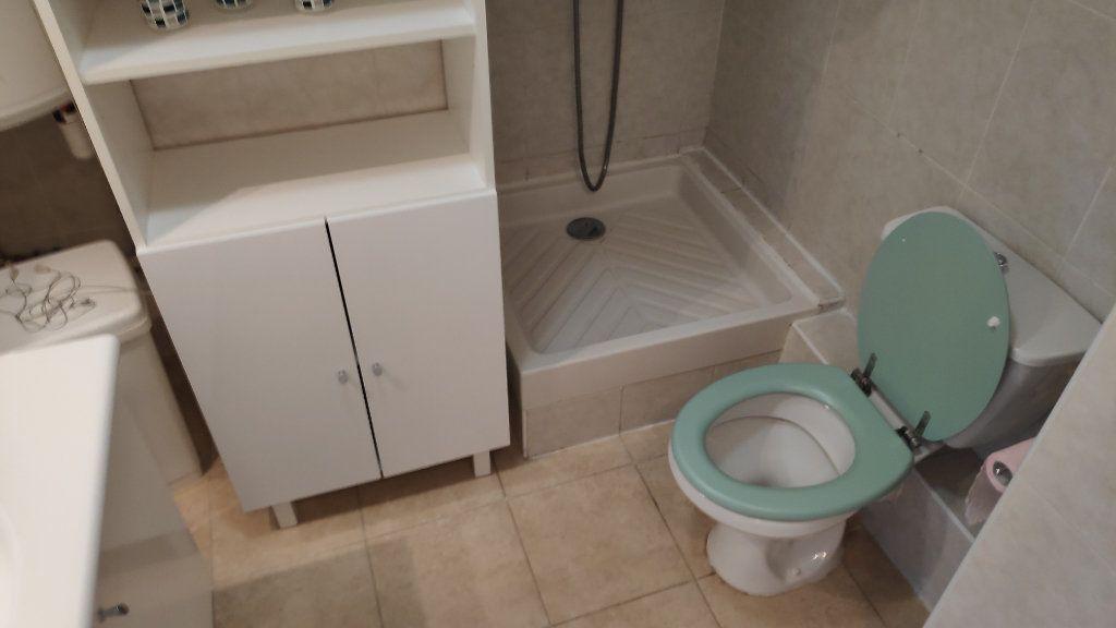 Appartement à louer 1 20m2 à Cagnes-sur-Mer vignette-8
