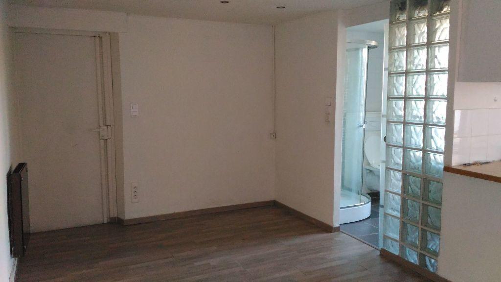 Appartement à louer 1 25m2 à Gattières vignette-3