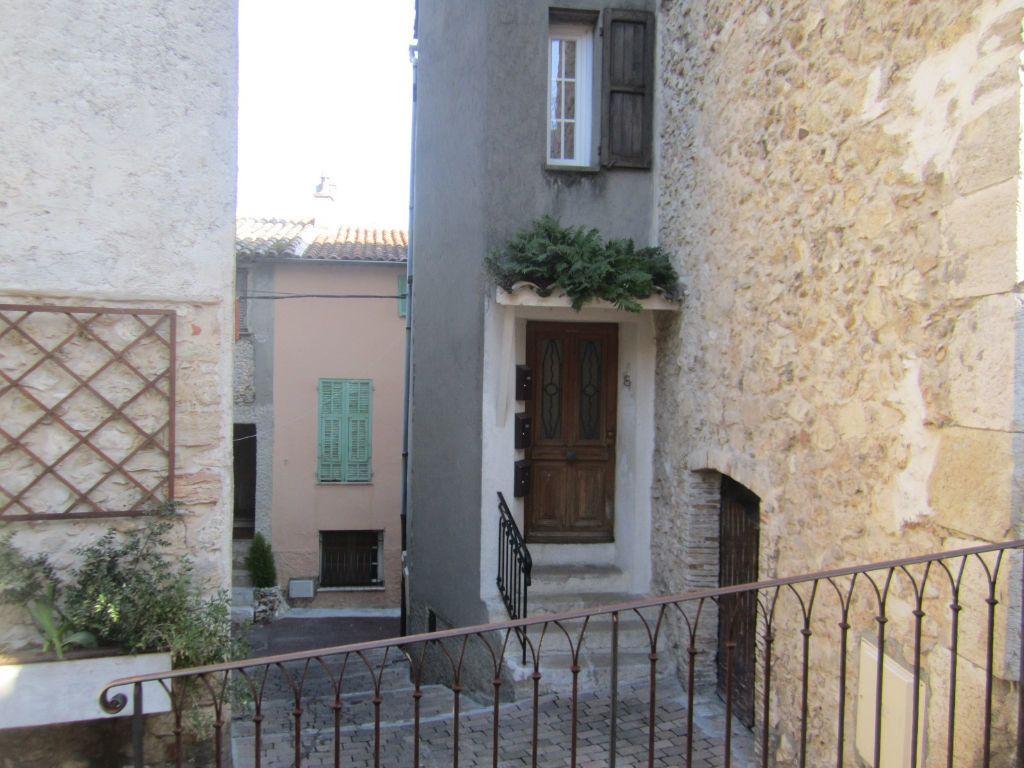 Appartement à louer 1 25m2 à Gattières vignette-5