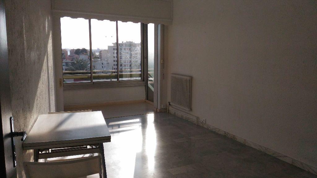 Appartement à louer 1 33m2 à Cagnes-sur-Mer vignette-1