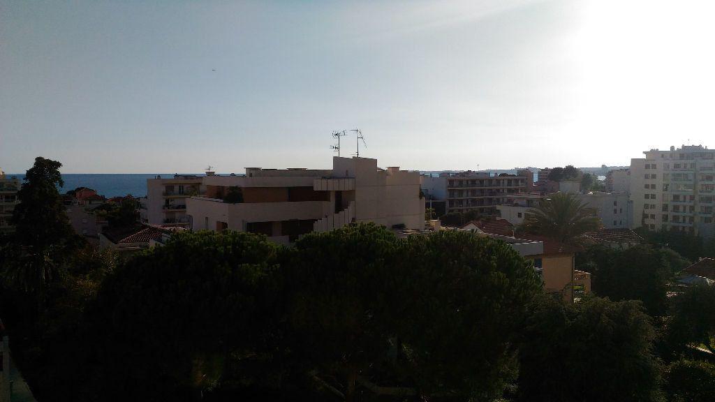 Appartement à louer 1 33m2 à Cagnes-sur-Mer vignette-3