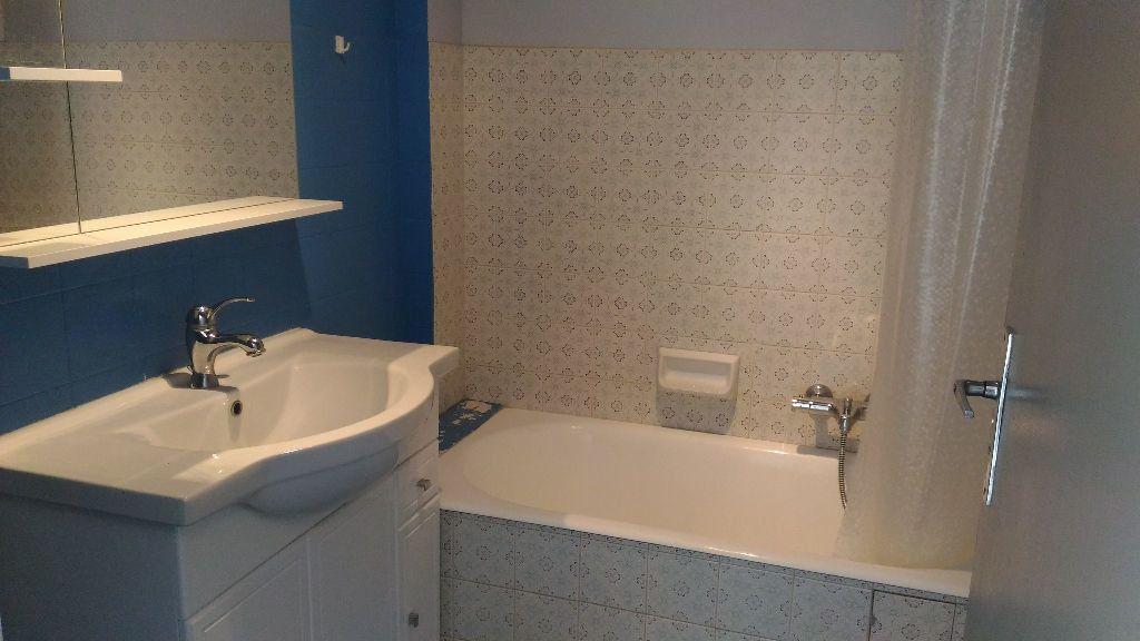 Appartement à louer 1 33m2 à Cagnes-sur-Mer vignette-4