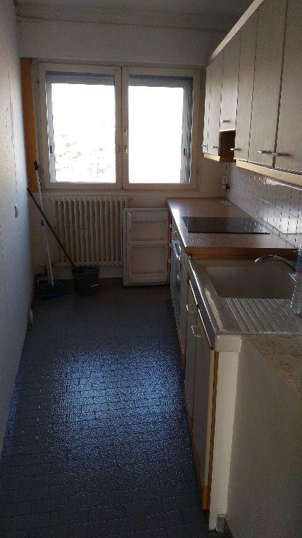 Appartement à louer 1 33m2 à Cagnes-sur-Mer vignette-5