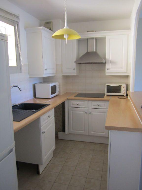 Appartement à louer 2 45m2 à Cagnes-sur-Mer vignette-2