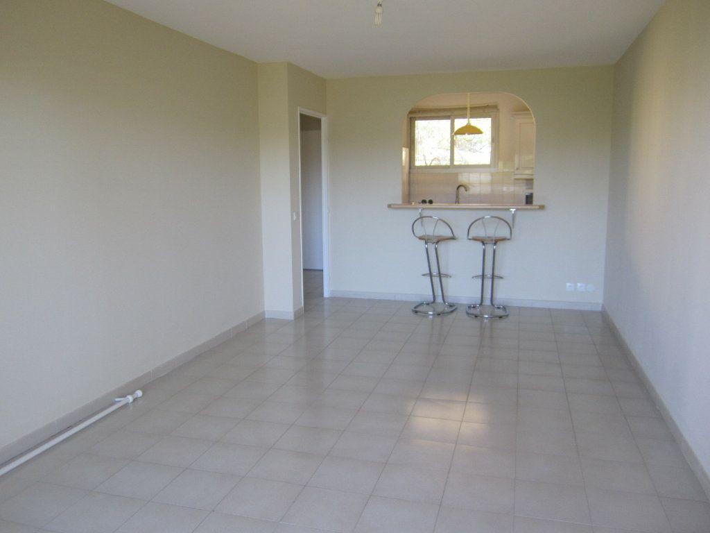 Appartement à louer 2 45m2 à Cagnes-sur-Mer vignette-3