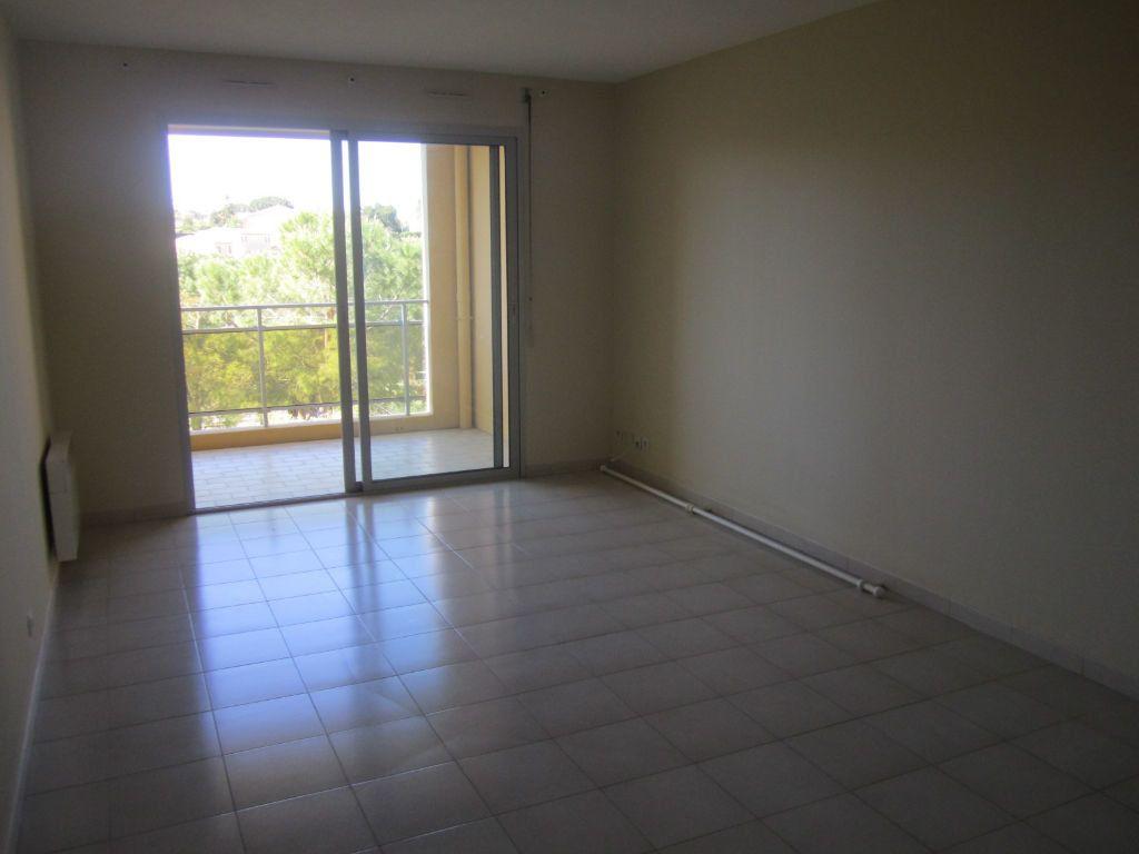 Appartement à louer 2 45m2 à Cagnes-sur-Mer vignette-4