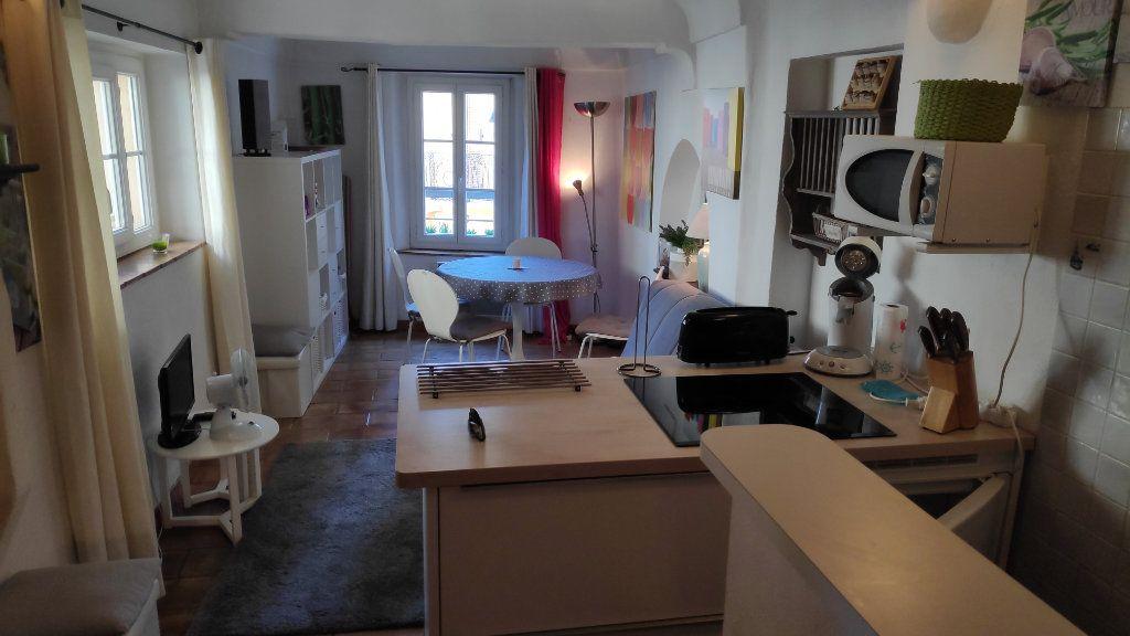 Appartement à louer 2 40m2 à Cagnes-sur-Mer vignette-3