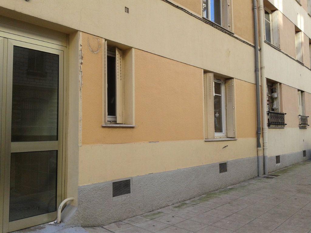 Appartement à vendre 3 54m2 à Nice vignette-1