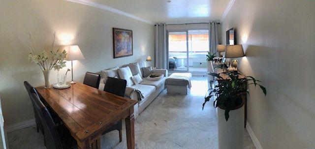 Appartement à vendre 2 53m2 à Cagnes-sur-Mer vignette-1
