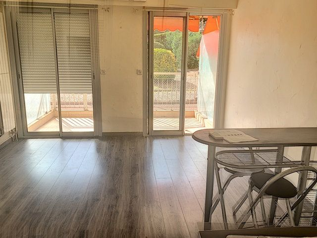 Appartement à vendre 1 22m2 à Saint-Laurent-du-Var vignette-3