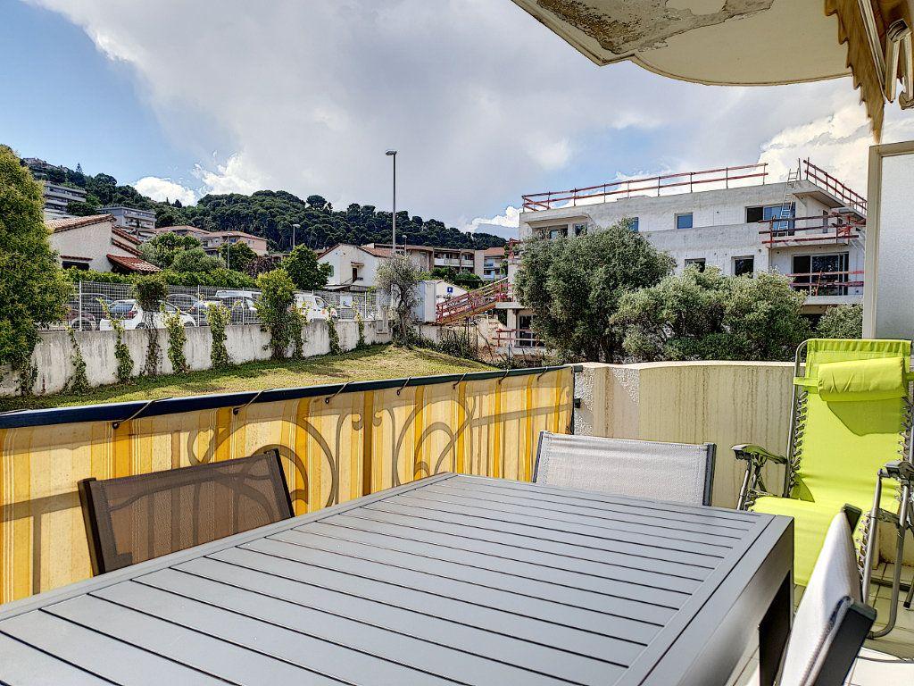 Appartement à vendre 2 42.11m2 à Saint-Laurent-du-Var vignette-1