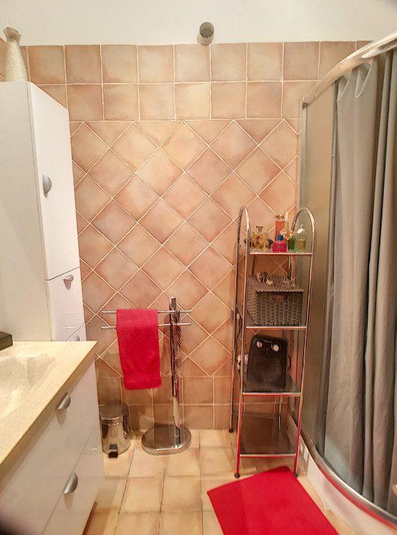 Appartement à vendre 2 30m2 à Villeneuve-Loubet vignette-6