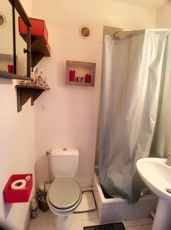 Appartement à vendre 2 30m2 à Villeneuve-Loubet vignette-7