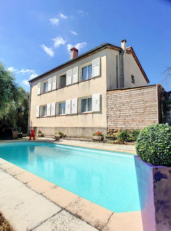 Maison à vendre 6 164m2 à La Gaude vignette-4