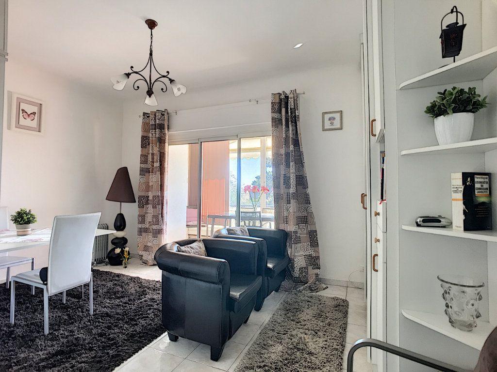 Appartement à vendre 1 29m2 à Vence vignette-2