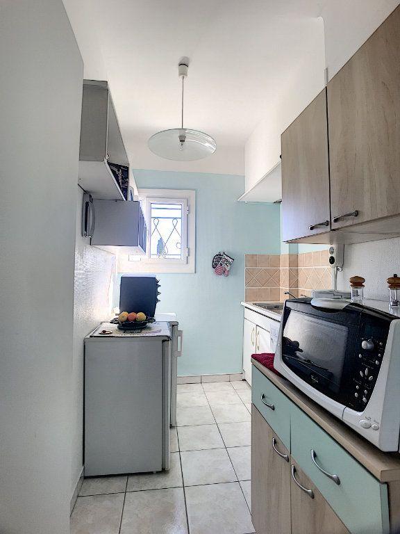 Appartement à vendre 1 29m2 à Vence vignette-4