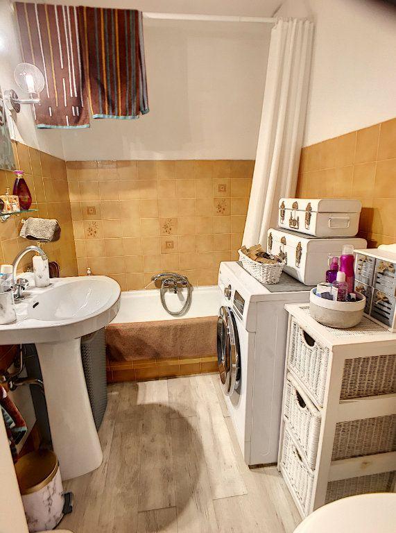 Appartement à vendre 2 27m2 à Villeneuve-Loubet vignette-6