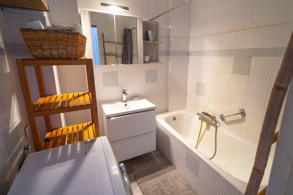 Appartement à vendre 2 50m2 à Antibes vignette-5