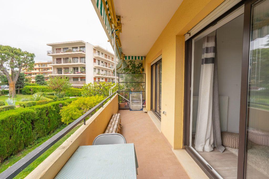 Appartement à vendre 2 50m2 à Antibes vignette-7