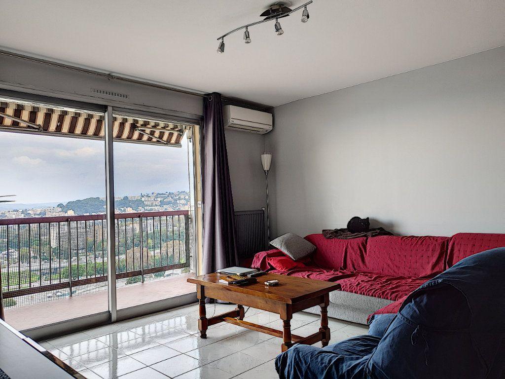 Appartement à vendre 3 76.12m2 à Nice vignette-1