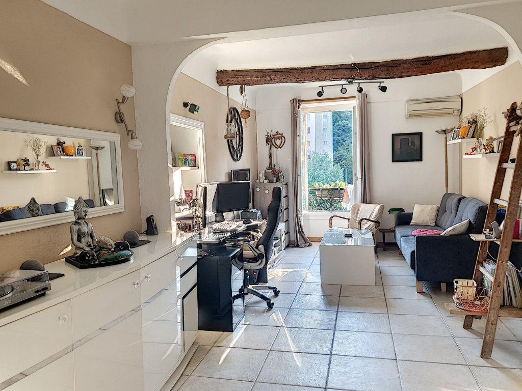 Appartement à vendre 2 37.84m2 à Cagnes-sur-Mer vignette-2
