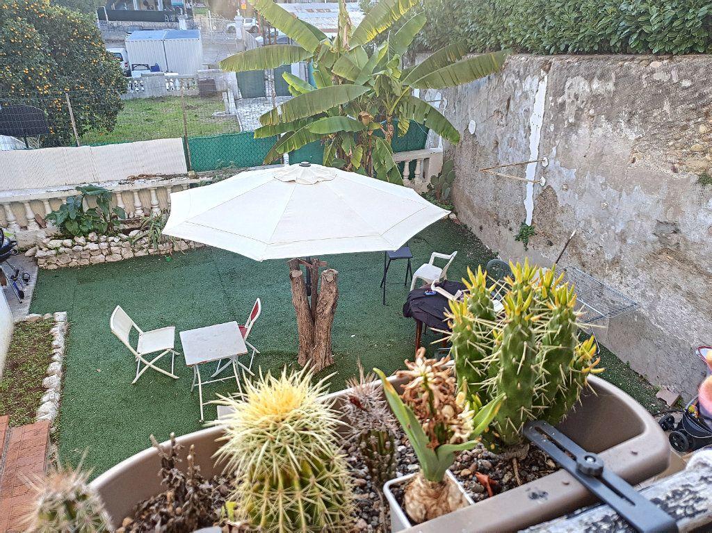 Appartement à vendre 2 37.84m2 à Cagnes-sur-Mer vignette-3