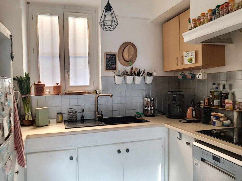 Appartement à vendre 2 37.84m2 à Cagnes-sur-Mer vignette-6