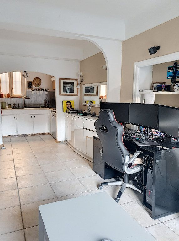 Appartement à vendre 2 37.84m2 à Cagnes-sur-Mer vignette-7