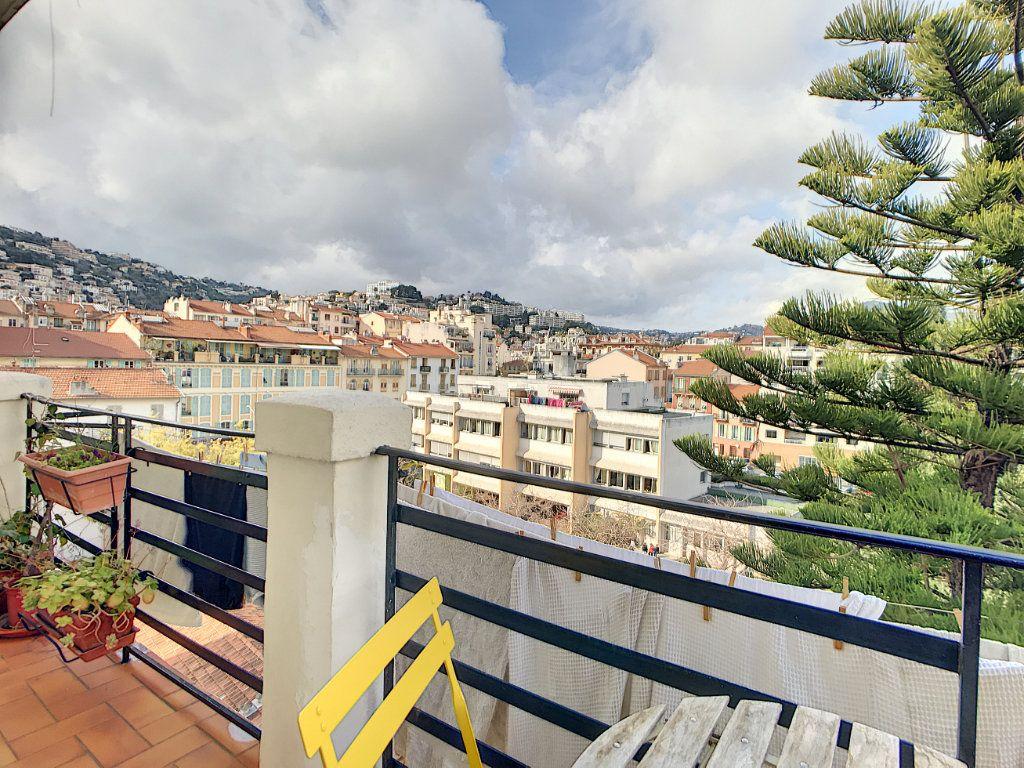 Appartement à vendre 2 58m2 à Nice vignette-9