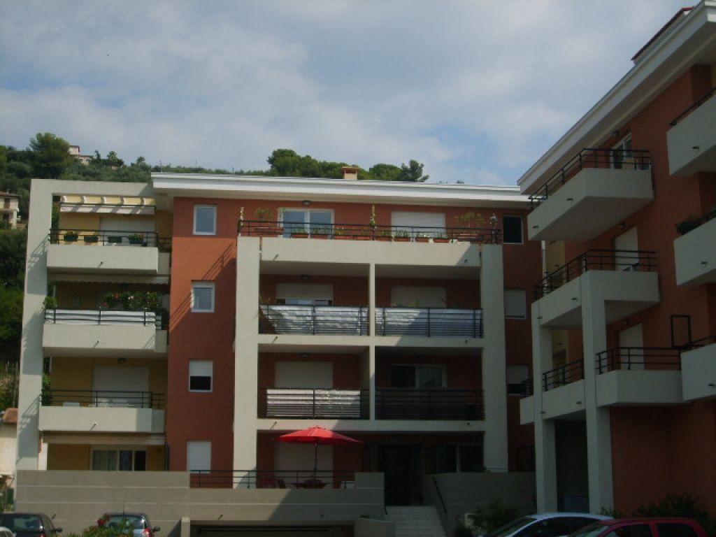 Appartement à vendre 3 51m2 à Nice vignette-1