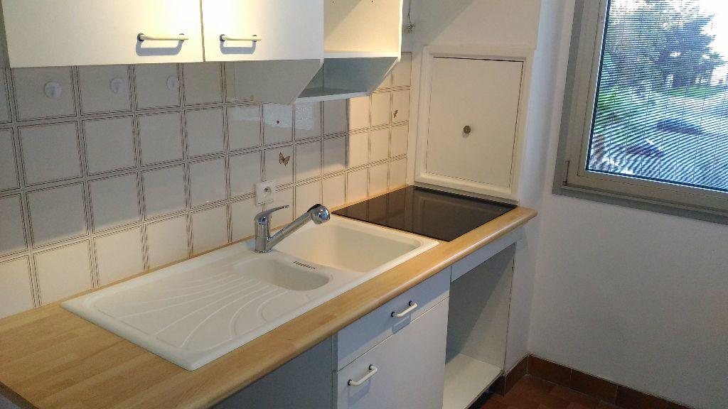Appartement à louer 2 37m2 à Cagnes-sur-Mer vignette-3