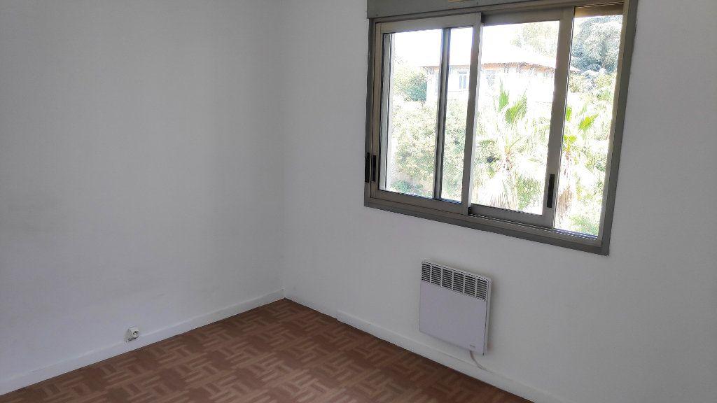 Appartement à louer 2 37m2 à Cagnes-sur-Mer vignette-5
