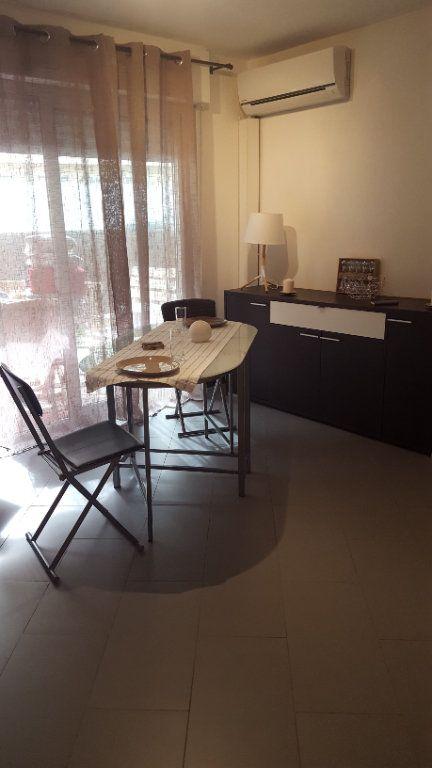 Appartement à vendre 1 29m2 à Cagnes-sur-Mer vignette-3