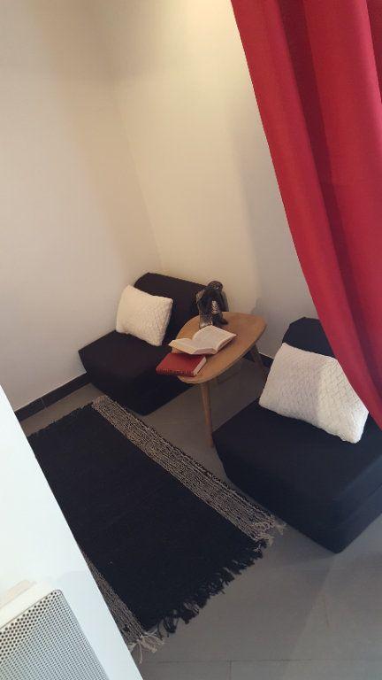 Appartement à vendre 1 29m2 à Cagnes-sur-Mer vignette-5