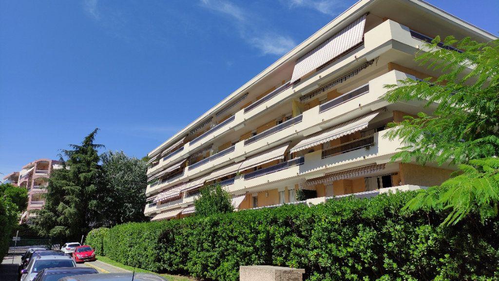 Appartement à louer 1 30m2 à Cagnes-sur-Mer vignette-2