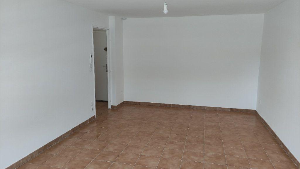 Appartement à louer 1 30m2 à Cagnes-sur-Mer vignette-4