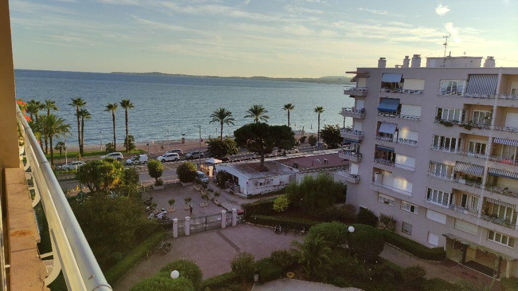 Appartement à louer 3 72m2 à Cagnes-sur-Mer vignette-1