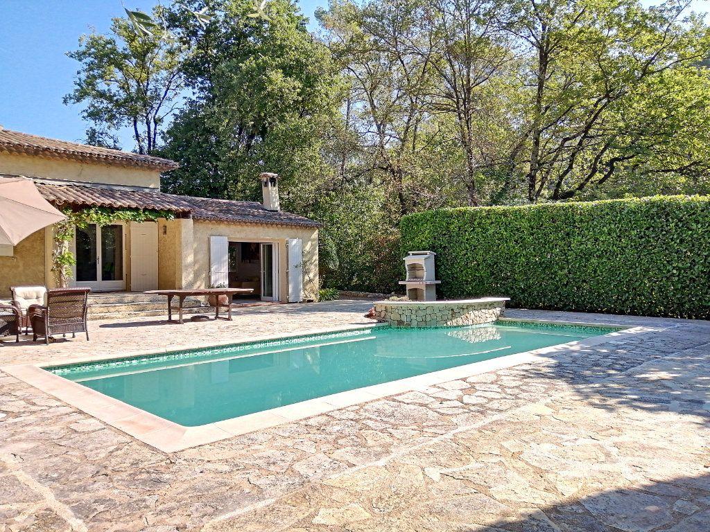 Maison à vendre 5 140.17m2 à Roquefort-les-Pins vignette-5