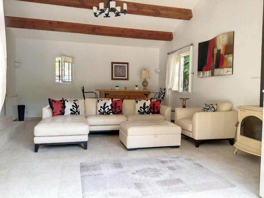 Maison à vendre 5 140.17m2 à Roquefort-les-Pins vignette-14