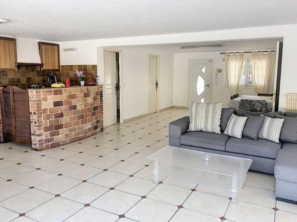Maison à vendre 8 206.6m2 à Opio vignette-7