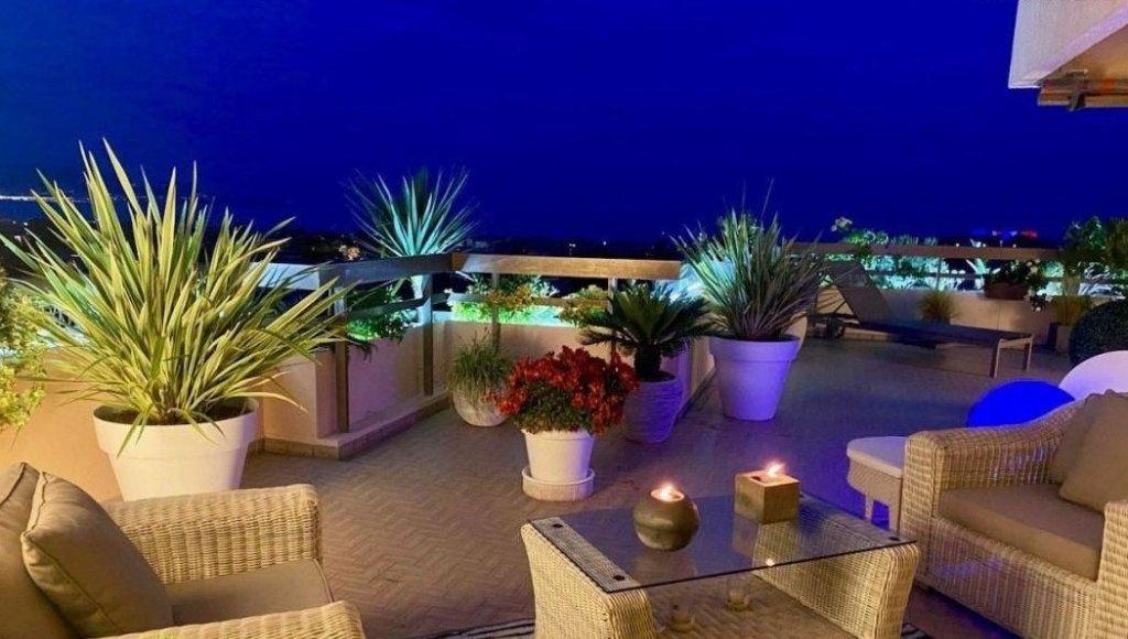 Appartement à vendre 4 103m2 à Antibes vignette-8