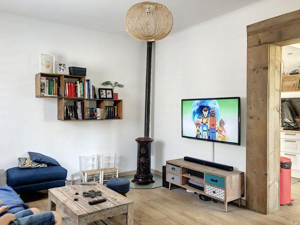 Maison à vendre 3 62m2 à Roquefort-les-Pins vignette-1