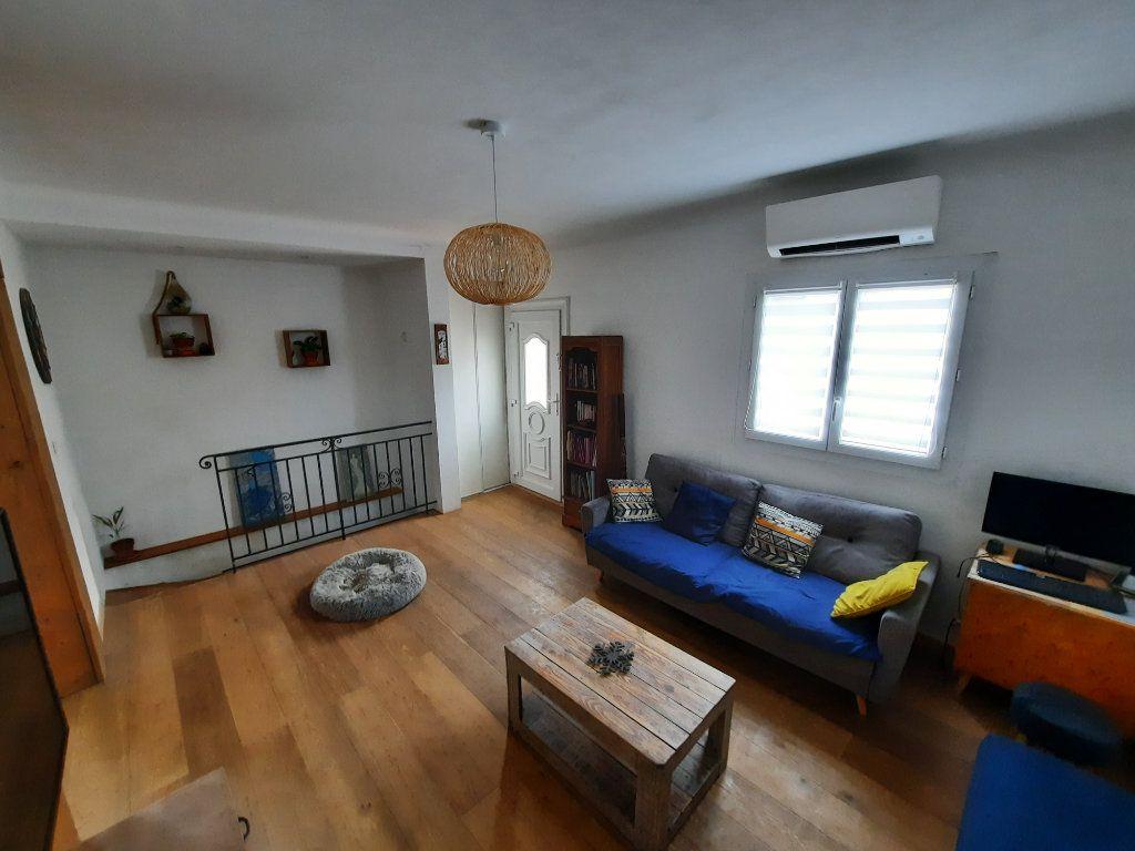 Maison à vendre 3 62m2 à Roquefort-les-Pins vignette-7