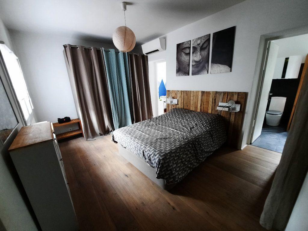 Maison à vendre 3 62m2 à Roquefort-les-Pins vignette-8