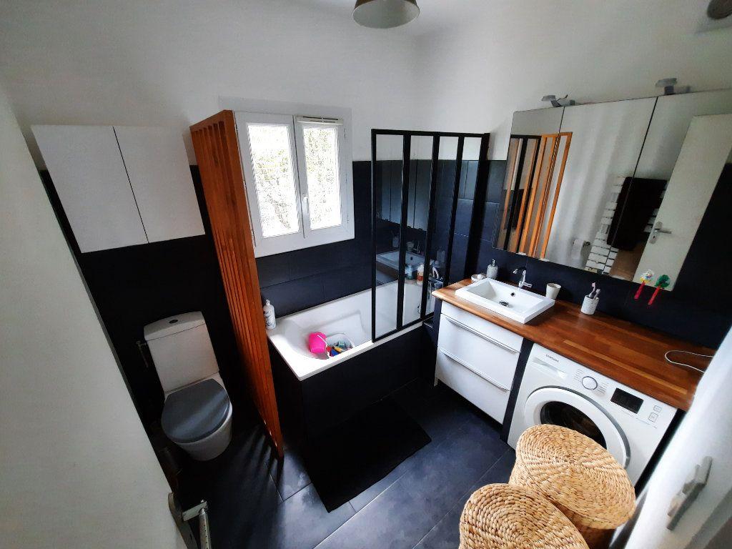 Maison à vendre 3 62m2 à Roquefort-les-Pins vignette-9