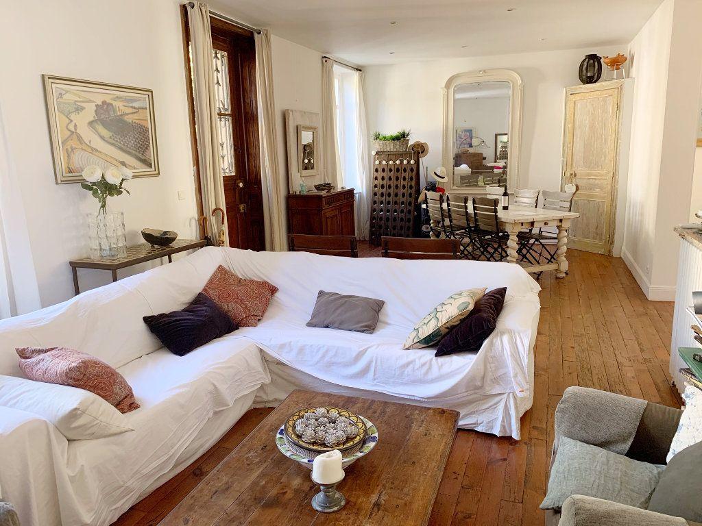 Appartement à vendre 5 130m2 à Biarritz vignette-2