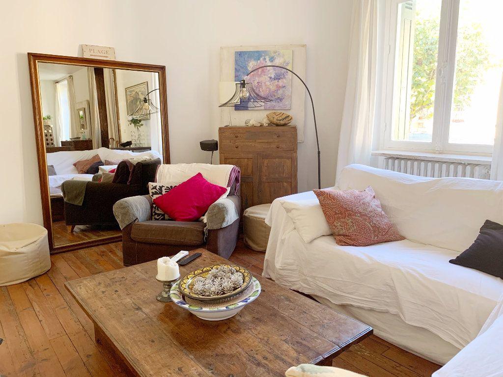 Appartement à vendre 5 130m2 à Biarritz vignette-3